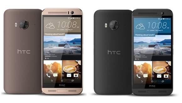 HTC One ME, Bermodalkan Hello X10, RAM 3GB dan Dilengkapi Sensor Sidik Jari