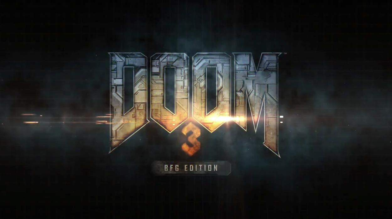 Game Doom 3: BFG Edition, Hadir Di Google Play Store