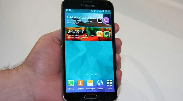 Rumor: Samsung Galaxy S5 Neo Gunakan Chipset Exynos 7580, Kamera16MP & 5MP
