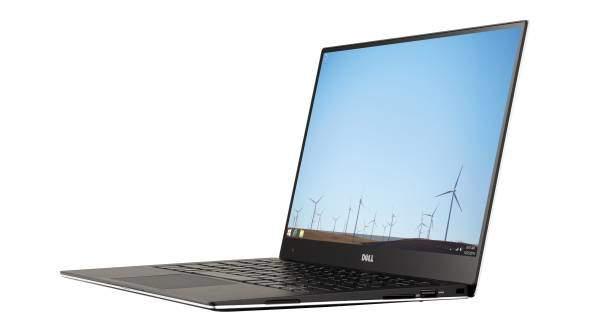 Dell Siap Luncurkan XPS 13 dan XPS 15