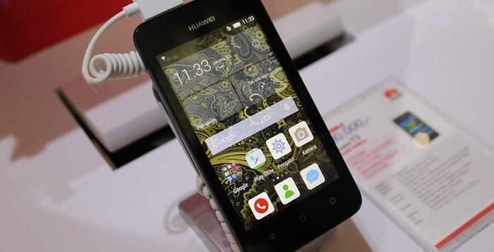 Huawei Y3, Tampil Perdana di Indonesia dalam Tema Batik