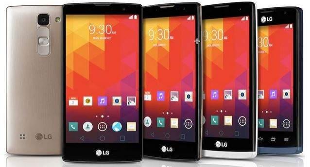 LG Magna dan Leon, Duet Maut di Kelas Menengah