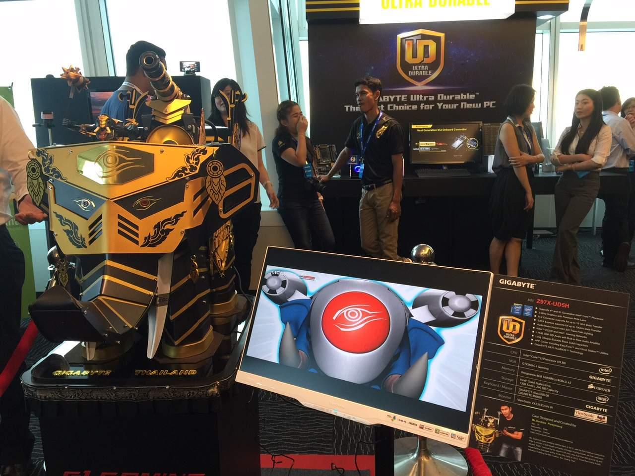 Kolaborasi ViewSonic dan Gigabyte Hadirkan Solusi Gaming Terbaik
