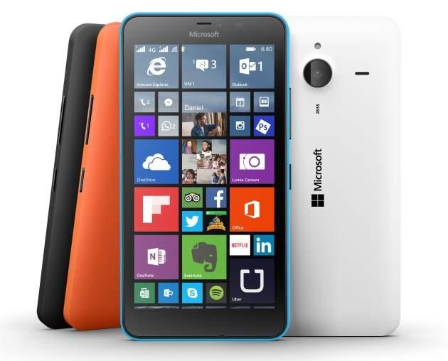 Lumia 640, Kinerja Lebih Baik dengan Harga Terjangkau