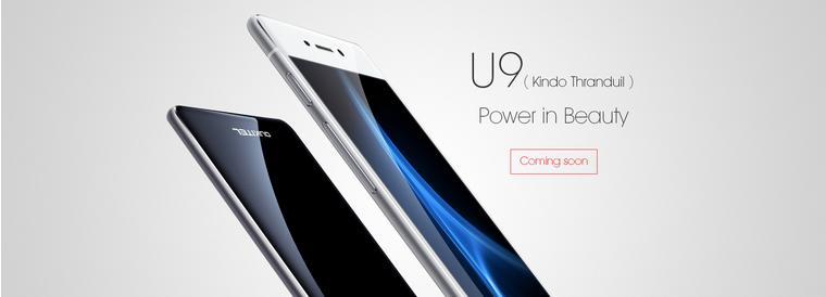 Oukitel U9, Smartphone dengan RAM 3GB Harga Cuma Rp 2 Jutaan