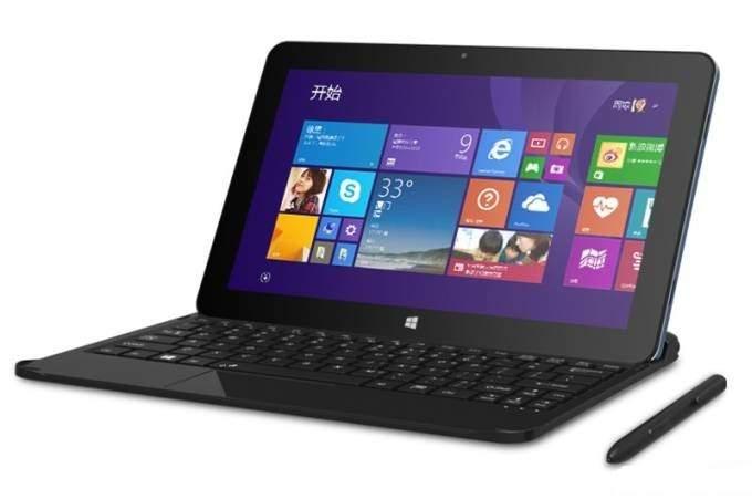 Cube i7 Stylus, Pesaing Microsoft Surface 3 Resmi Dirilis