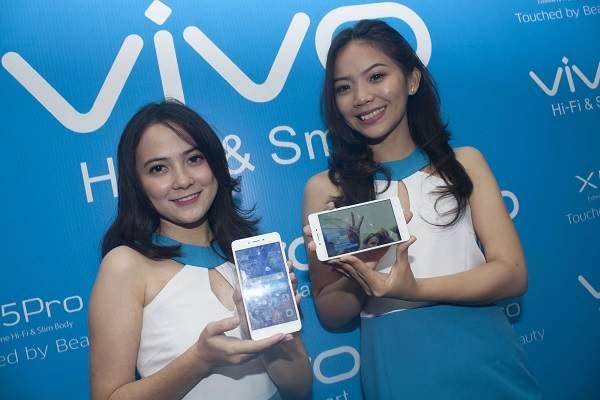 Vivo X5 Pro, Octa Core Seharga Rp 5 Juta Tapi RAM Cuma 2GB