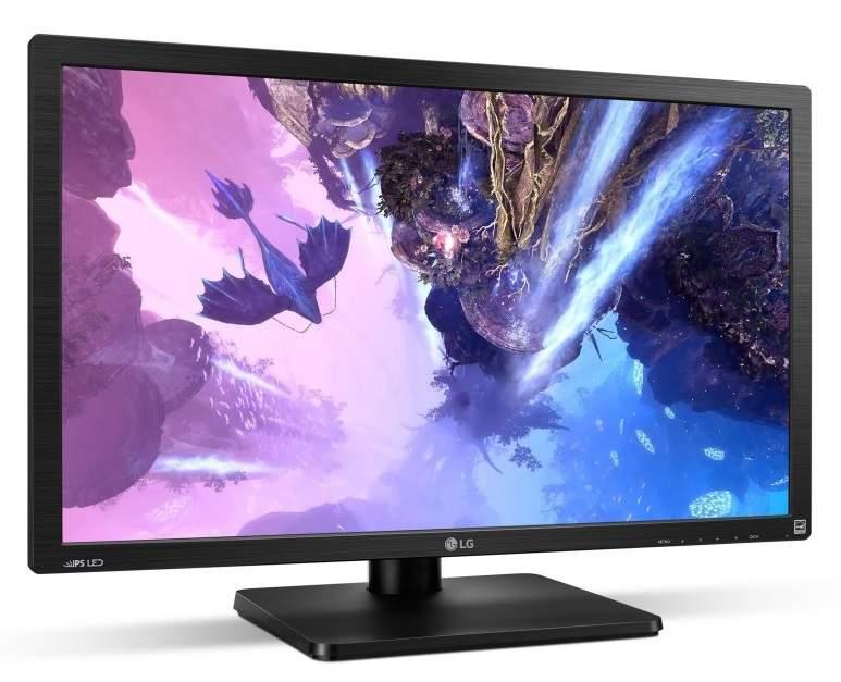 Monitor 4K Berfitur Freesync Pertama dari LG Sudah Bisa Dibeli