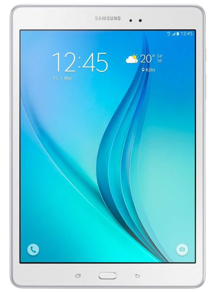 Galaxy Tab A 9.7 WiFi, Tablet Berfitur Premium dengan Harga Murah