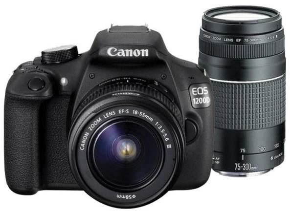 5 Kamera Canon di Bawah 5 Juta yang Layak Dipilih
