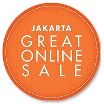 JGOS 2015 Kembali Digelar Berbarengan HUT Jakarta ke 488