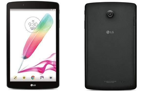 LG G Pad F 8.0 Tablet Murah Terbaru LG