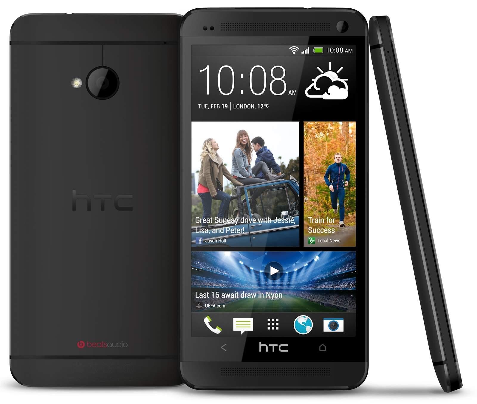 Smartphone HTC dengan RAM 2GB Terbaik Saat Ini