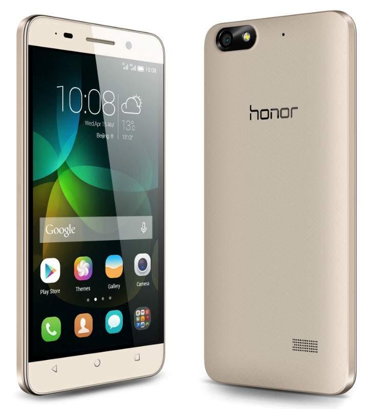 Smartphone Huawei Dengan RAM 2GB Terbaik Saat Ini