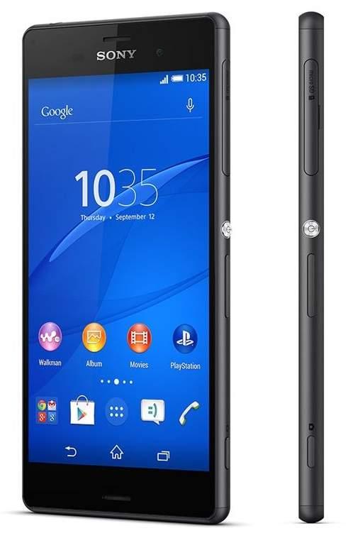 Smartphone Sony Octa Core terbaik Saat Ini