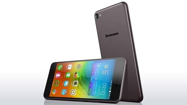Lenovo S60, Smartphone Stylish Berlayar HD dan Kamera 13MP