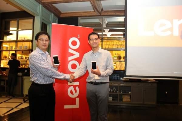 Lenovo Tambah Distributor Baru untuk Kuasai Pasar Smartphone