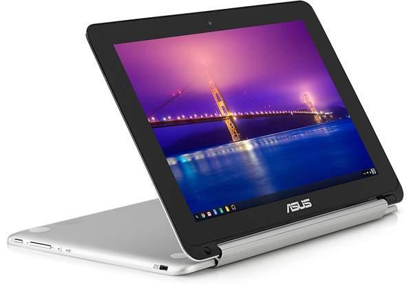 Asus Chromebook Flip, Chromebook Tertipis Seharga Rp 3,3 Jutaan
