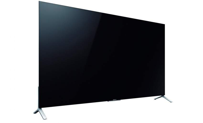 TV Sony Bravia 4K Series, Paling Tipis di Dunia