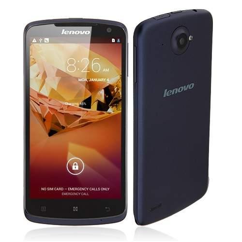 Smartphone Lenovo Quad Core terbaik Saat Ini