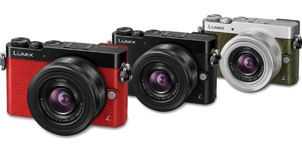 Panasonic Mirrorless Lumix DMC-GM5 Hadir dengan LVF