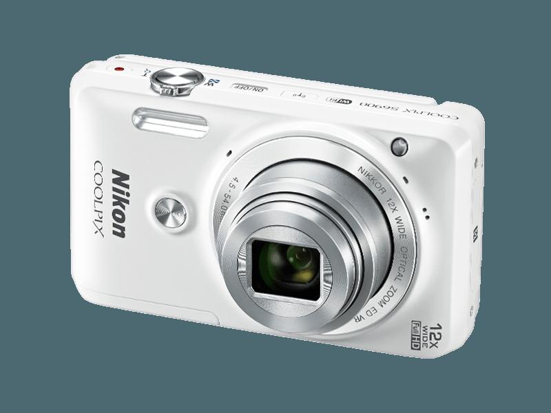 Selfie Makin Gaya Dengan Nikon Coolpix S6900