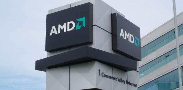Rumor: AMD Dikabarkan Akan Memecah Perusahaan