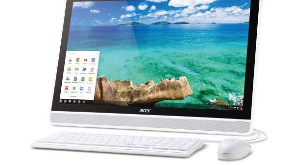Acer Chromebase AIO PC Masuk Indonesia Seharga Rp 4,4 jutaan