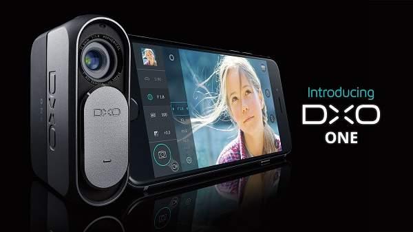 DxO One, Ubah iPhone Jadi DSLR untuk Abadikan Momen Lebaran