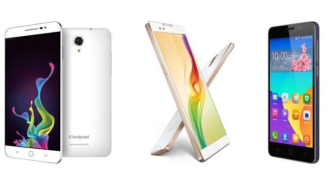 3 Gadget Canggih Murah dari Coolpad Meluncur ke Indonesia