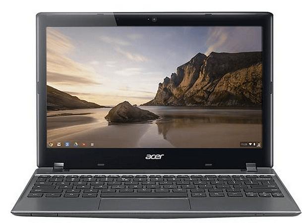 4 Laptop Chromebooks Harga Dibawah 5 Juta