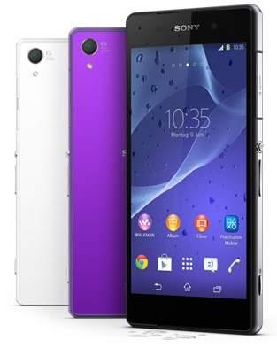 Ini Dia Smartphone Sony Dengan RAM 3GB Paling Keren
