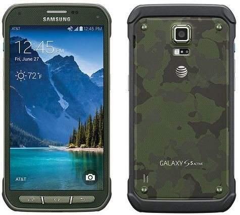 Buat Kamu, Pilih Samsung Galaxy S6 atau Samsung Galaxy S6 Active?