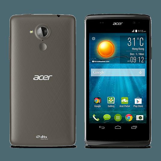 Smartphone Acer Dengan RAM 2GB Terbaik Saat Ini