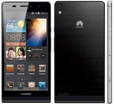 Naksir Smartphone Huawei Buat Lebaran? Ini 5 yang Terbaik!