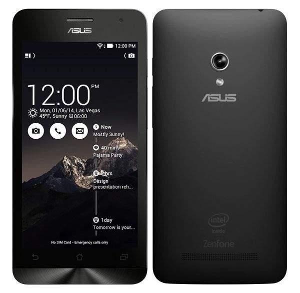 5 Smartphone Asus Murah Dengan Kamera 8 MP