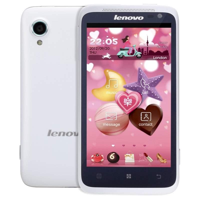 5 Smartphone Lenovo Murah Dengan Kamera 8 MP