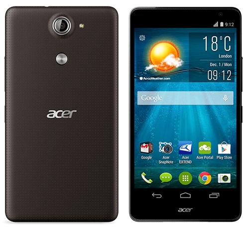Smartphone Acer Murah Dengan Kamera 13 MP Nan Keren
