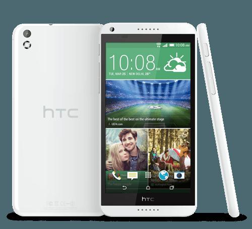 Daftar Smartphone HTC Murah Dengan Kamera 13 MP