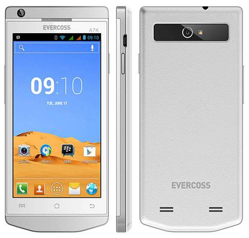 5 Smartphone Evercoss Murah Dengan Kamera 13 MP