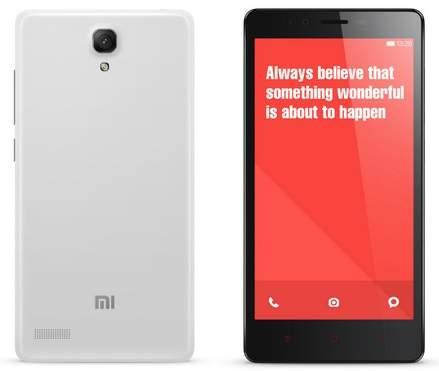 5 Smartphone Xiaomi Murah Dengan Kamera 13 MP