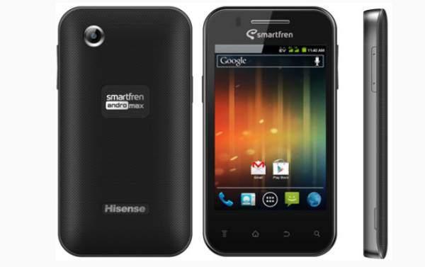 5 Smartphone Android Terbaik Harga Dibawah 1 Juta