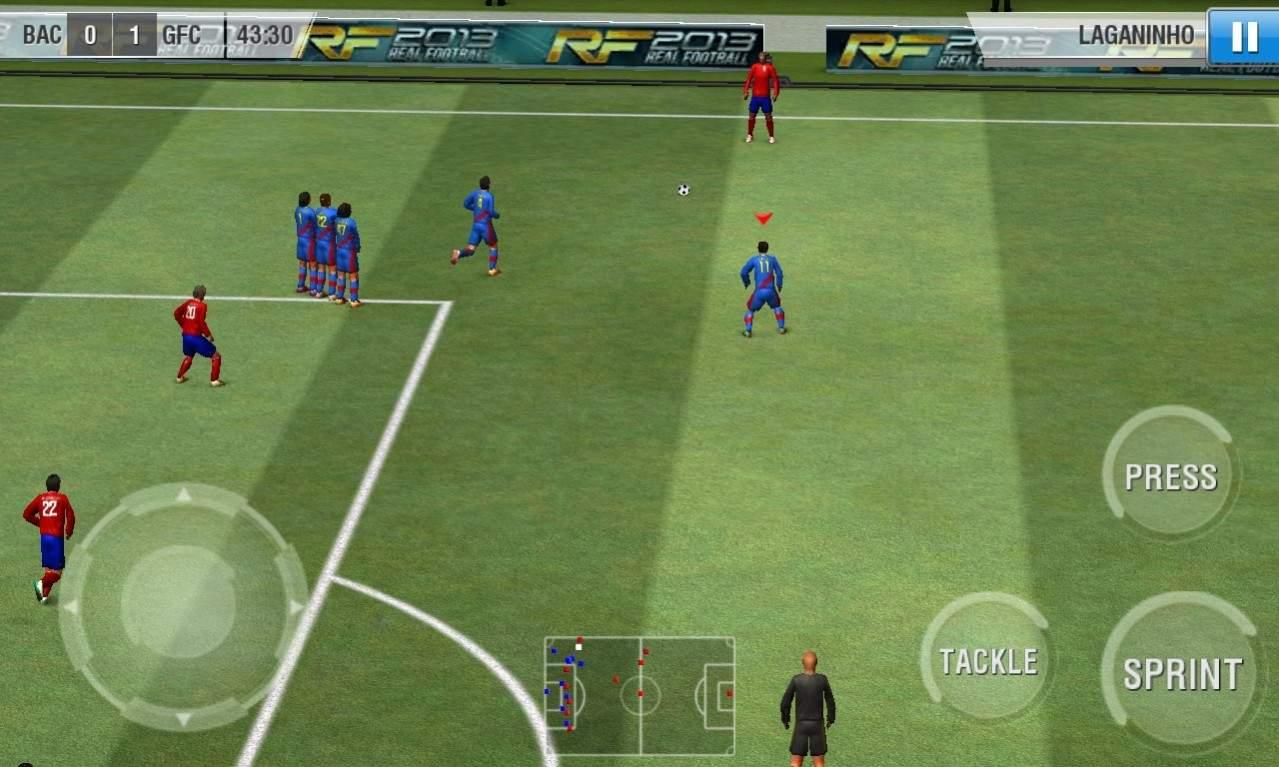 Download game sepak Bola ps3
