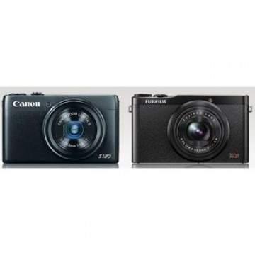 Kamera Buat Lebaran, Pilih Canon S120 atau Fujifilm XQ1?