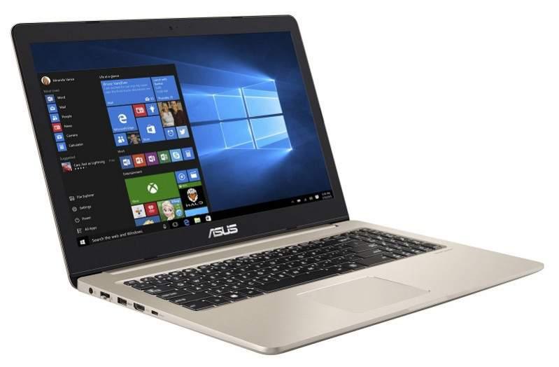 Asus Vivobook Pro N580