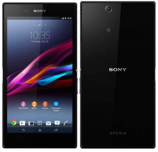 Smartphone Sony Terbaik dengan Kamera 2MP