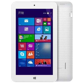 Tiga Tablet Dual OS Windows-Android Terbaru