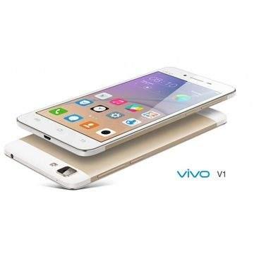 Vivo V1,Smartphone 4G dengan Kamera 13MP
