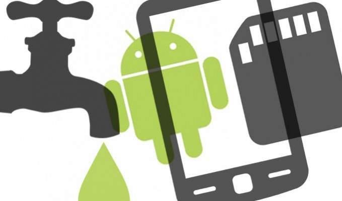 daftar aplikasi yang membuat smartphone lemot