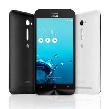 Asus ZenFone 2e, Pakai Android Lollipop RAM Cuma 1GB